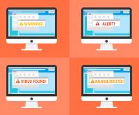 Are malware and viruses the same?