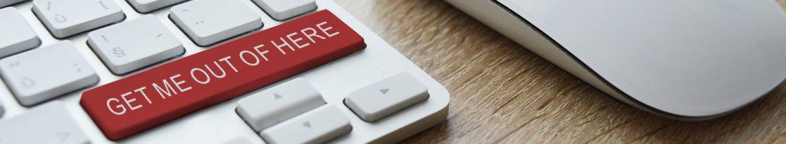 How to avoid malware and viruses online